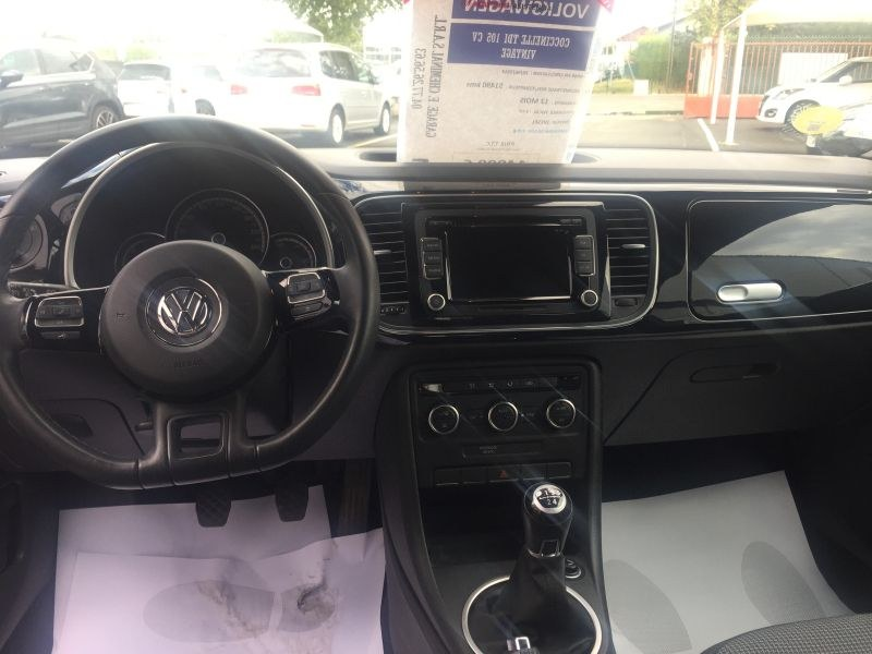 Occasion Volkswagen Coccinelle FEURS 42110