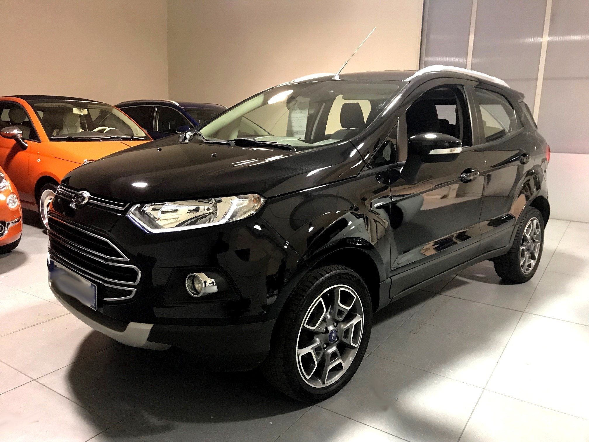 Occasion Ford Ecosport BETHUNE 62400