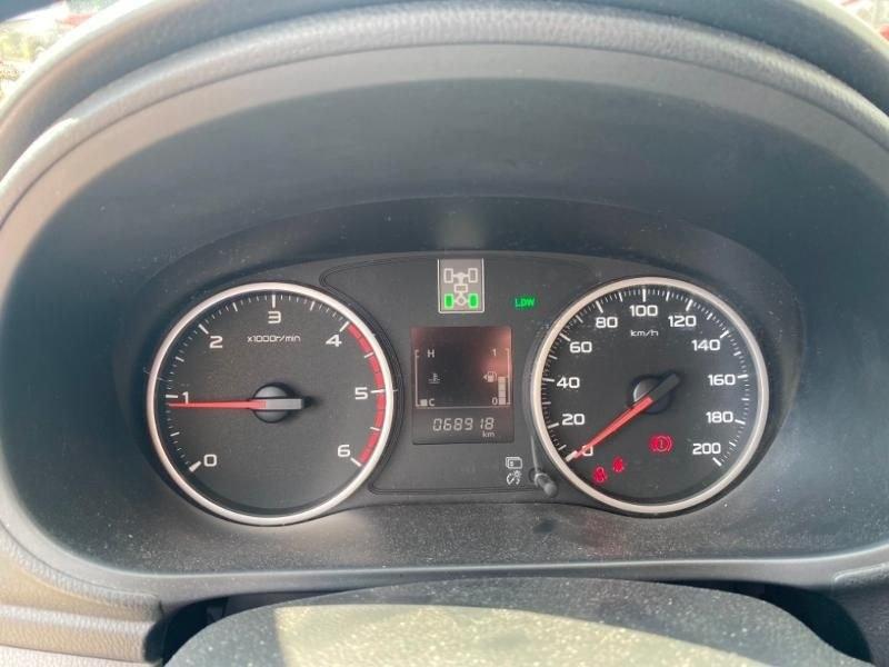 Mitsubishi L200 2.4 DI-D 181ch Double Cab Instyle
