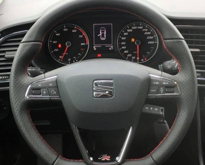 Seat Leon FR 1.5 TSI 130 NEUVE