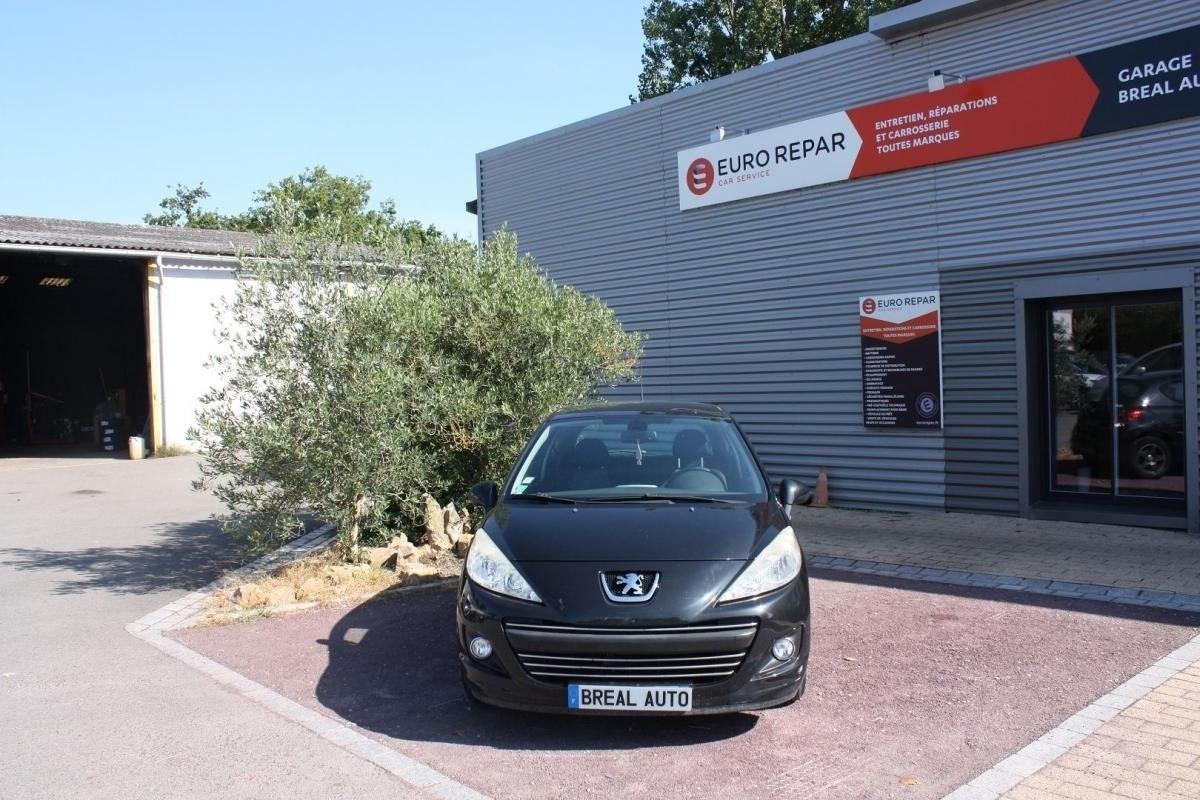 Peugeot 207 1.4 VTI 16V ACTIVE 3P