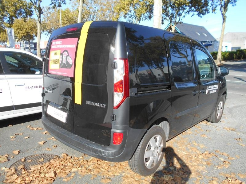 Occasion Renault Kangoo Express ANGERS 49100