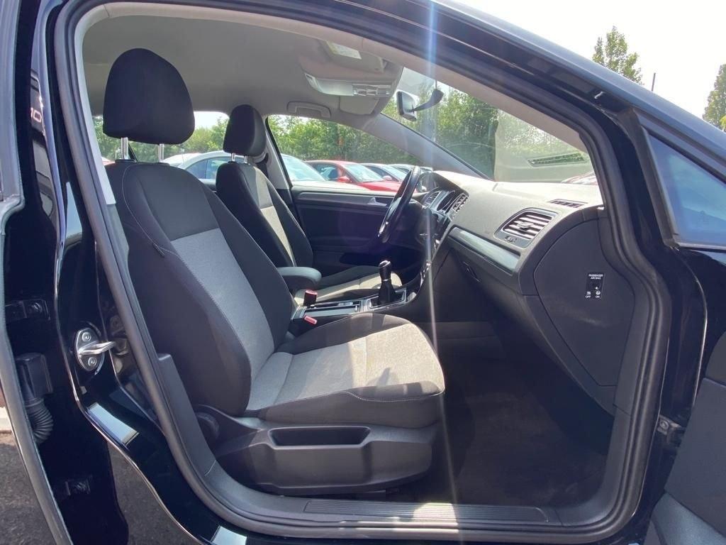 Volkswagen Golf VII 1.2 TSI 85 CV