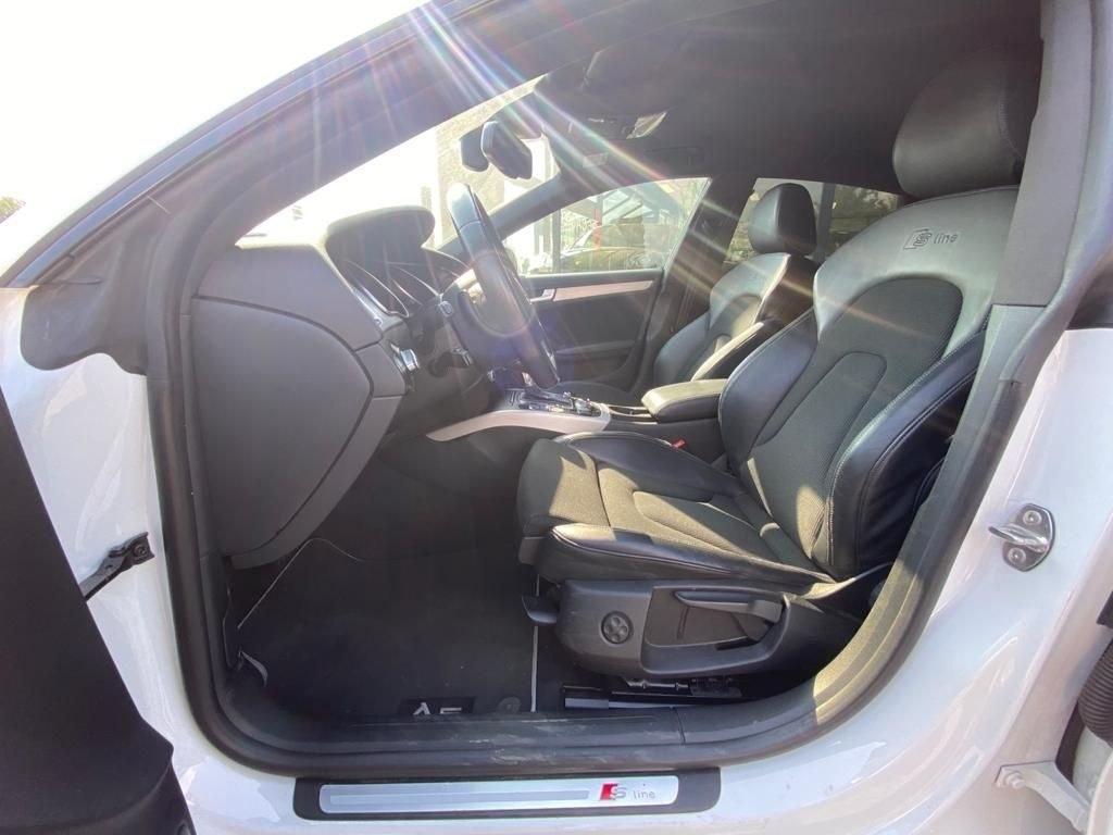 Audi A5 sportback 2.0 TDI 190 CV QUATTRO BVA GPS