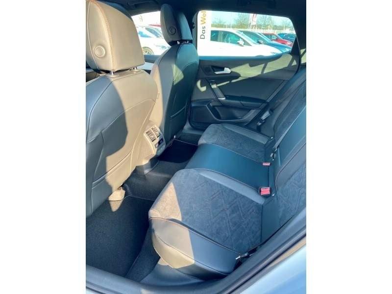 Seat Leon 1.5 TSI 150 BVM6 FR