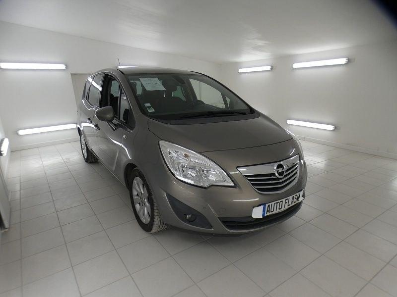 Opel Meriva 1.7 CDTI110 FAP COSMO