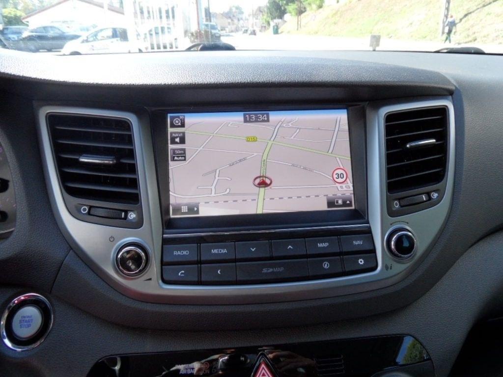 Hyundai Tucson CRDI 141 cv BOITE AUTO DCT7 CREATIVE 2WD
