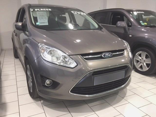 Occasion Ford C-Max BETHUNE 62400
