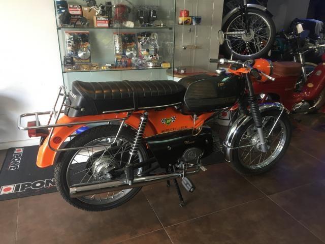 Occasion Moto d'occasion Autre Marque LE PORT MARLY 78560