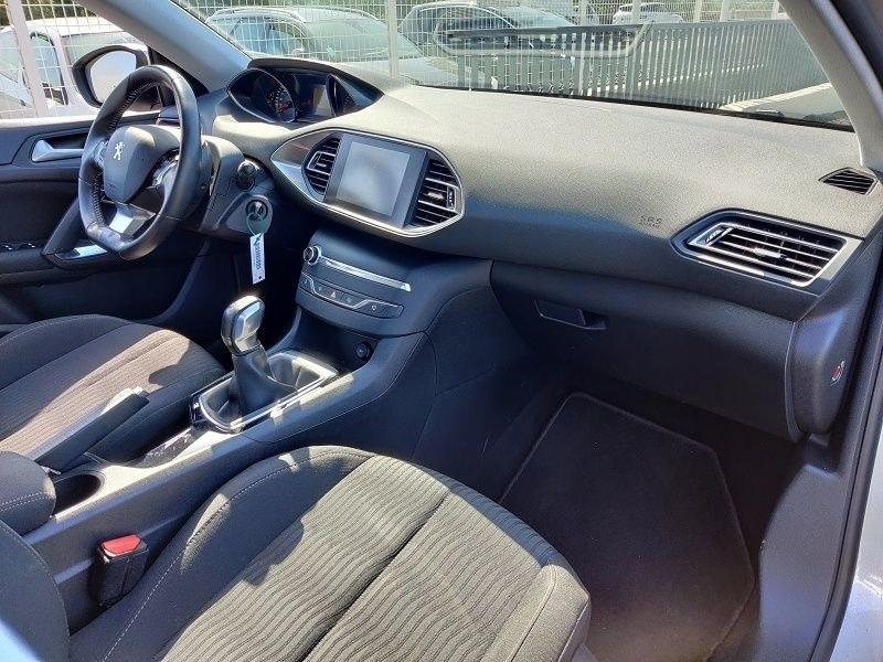 Peugeot 308 1.6 BLUEHDI 100CH BUSINESS S&S 5P