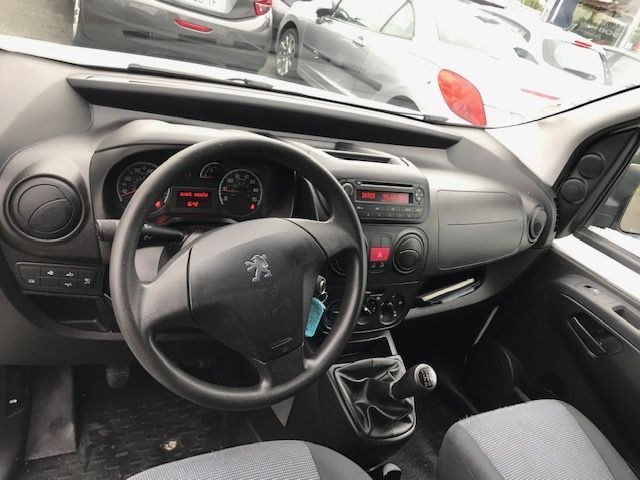 Occasion Peugeot Beeper ST CONTEST 14280