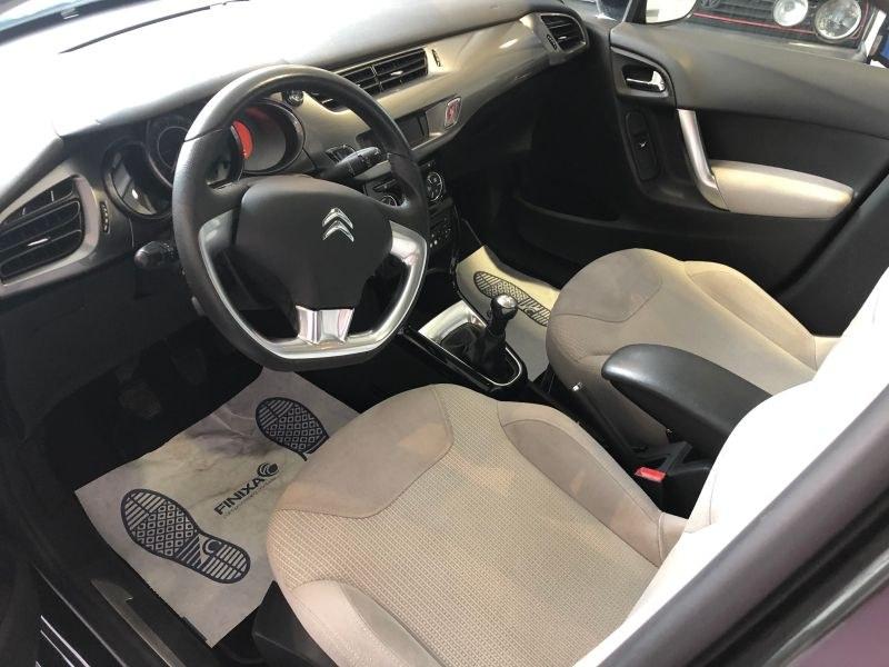 Occasion Citroën C3 NANTEUIL LES MEAUX 77100