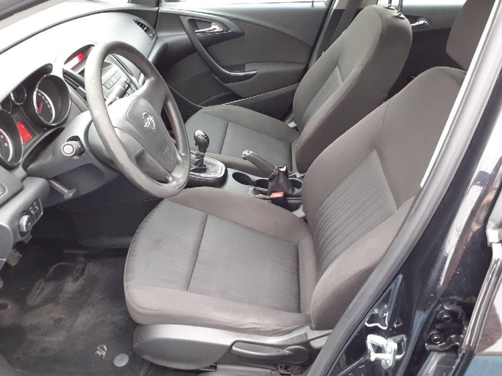 Opel Astra 1.4 Twinport 100 ch Enjoy