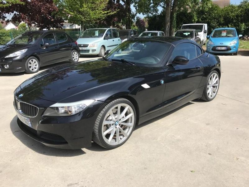 Occasion BMW Z4 Roadster MAUREPAS 78310