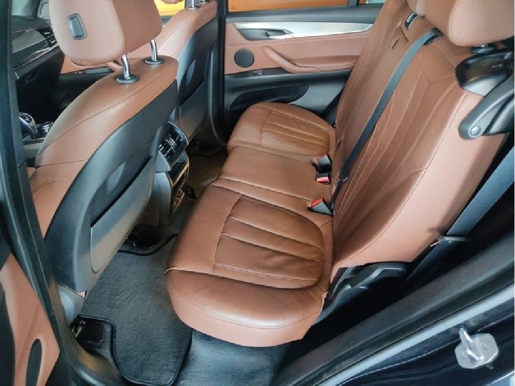 BMW X5 xDrive30d 258 ch M Sport 7 places