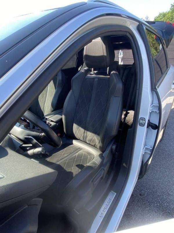 Peugeot 5008 2.0 BLUE HDI 5 portes