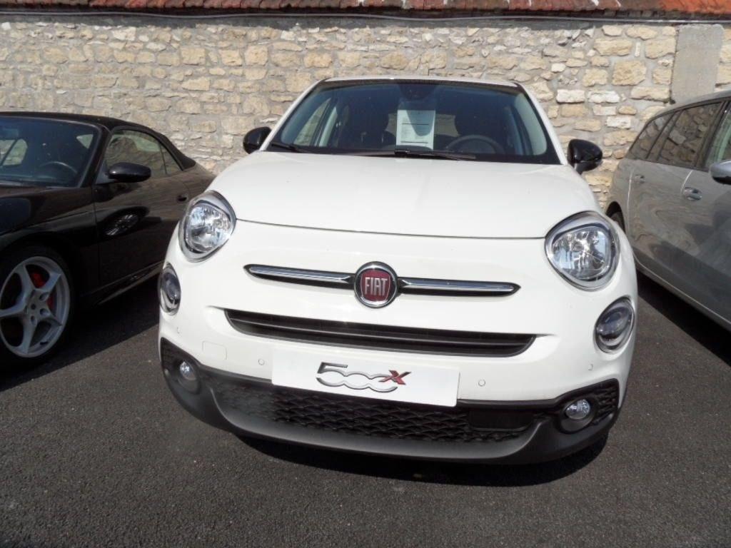 """Fiat 500X nouvelle 10 Firefly 120 """"HEY GOOGLE"""" NEUVE"""