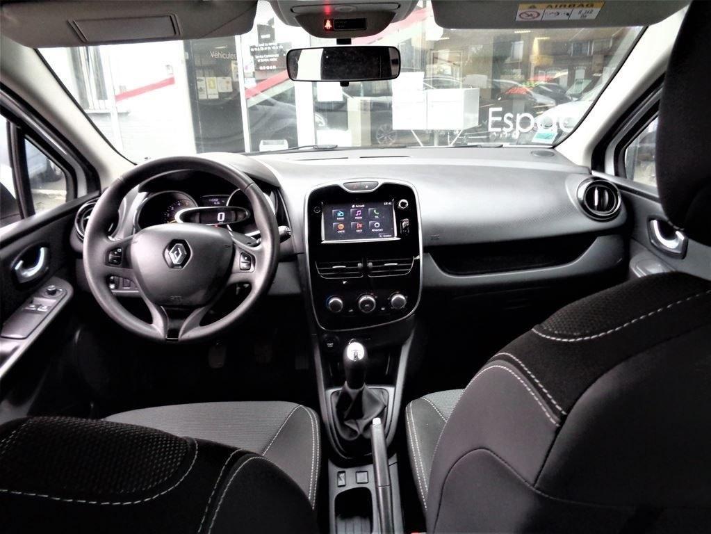 Renault Clio 1.5 L DCI 75 CH AIR MEDIA NAV