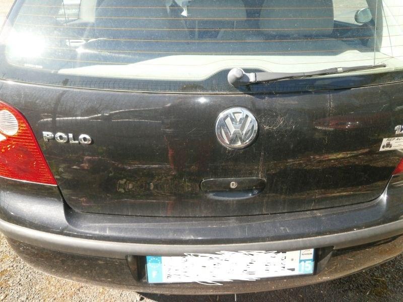 Occasion Volkswagen Polo ARPAJON SUR CERE 15130