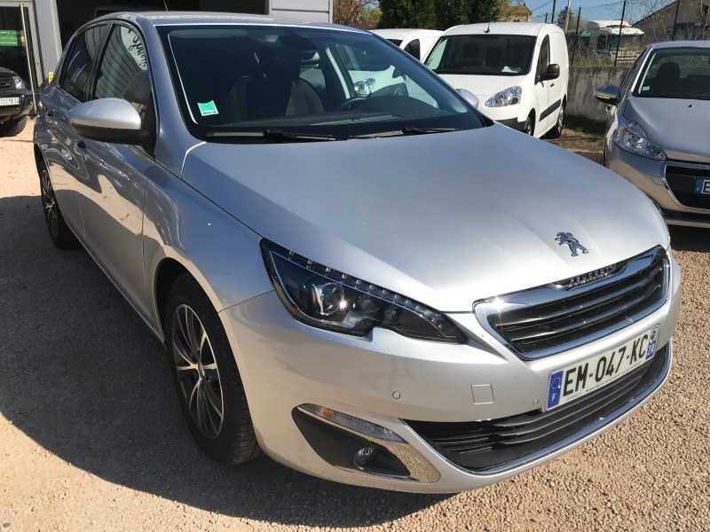 Occasion Peugeot 308 SW ST JUST ST RAMBERT 42170
