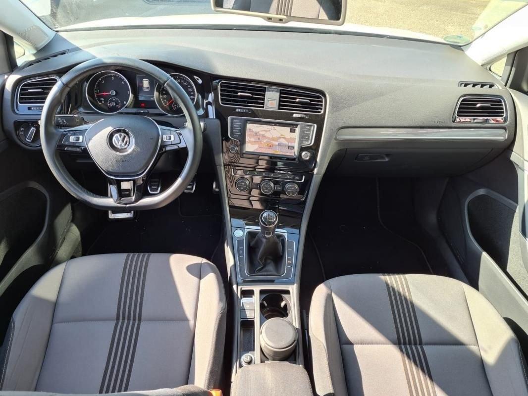 Volkswagen Golf 2.0 TDI 150 CV PACK RLINE