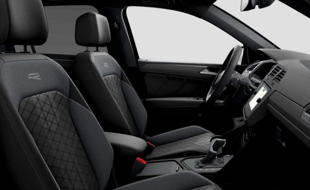 Mandataire auto Beauvais Haut De France Volkswagen Tiguan Rline 2.0 Tdi 150cv Dsg7  10