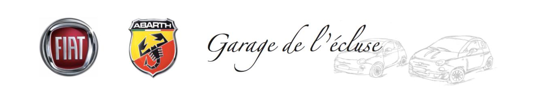 GARAGE DE L'ECLUSE