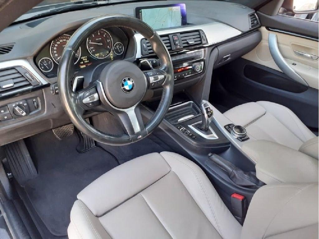 BMW Série 4 Gran Coupé 420d xDrive M Sport
