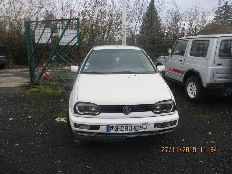 Occasion Volkswagen Golf ARPAJON SUR CERE 15130