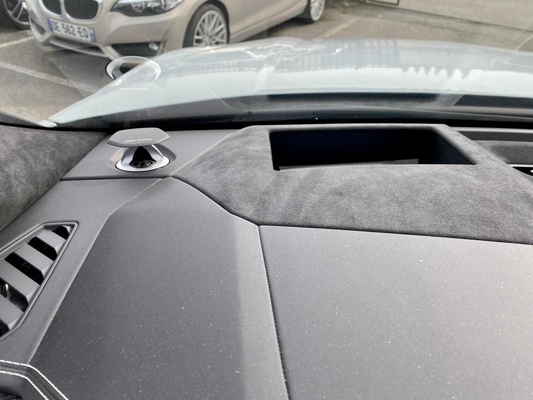 Lamborghini Urus 4.0 V8 BITURBO 650 CV ORIGINE FRANCE 05/2019