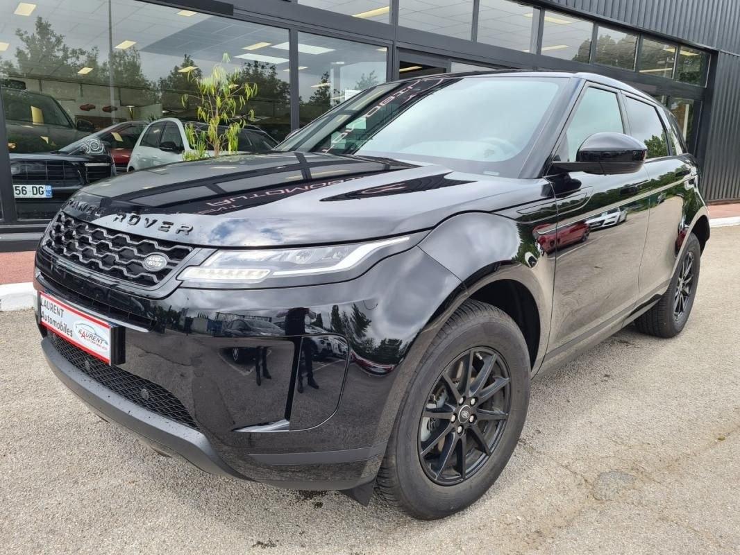 Land Rover Range Rover Evoque 2.0 D 150 CV GPS