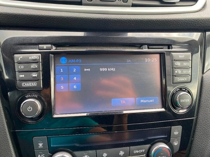 Nissan Qashqai 1.6 dCi 130ch Tekna
