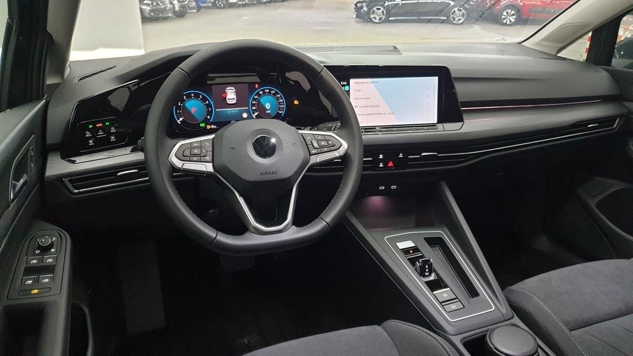 Mandataire auto Haut De France Volkswagen Golf Rline 2.0 Tdi 150cv Dsg Import-Autos Beauvais 53