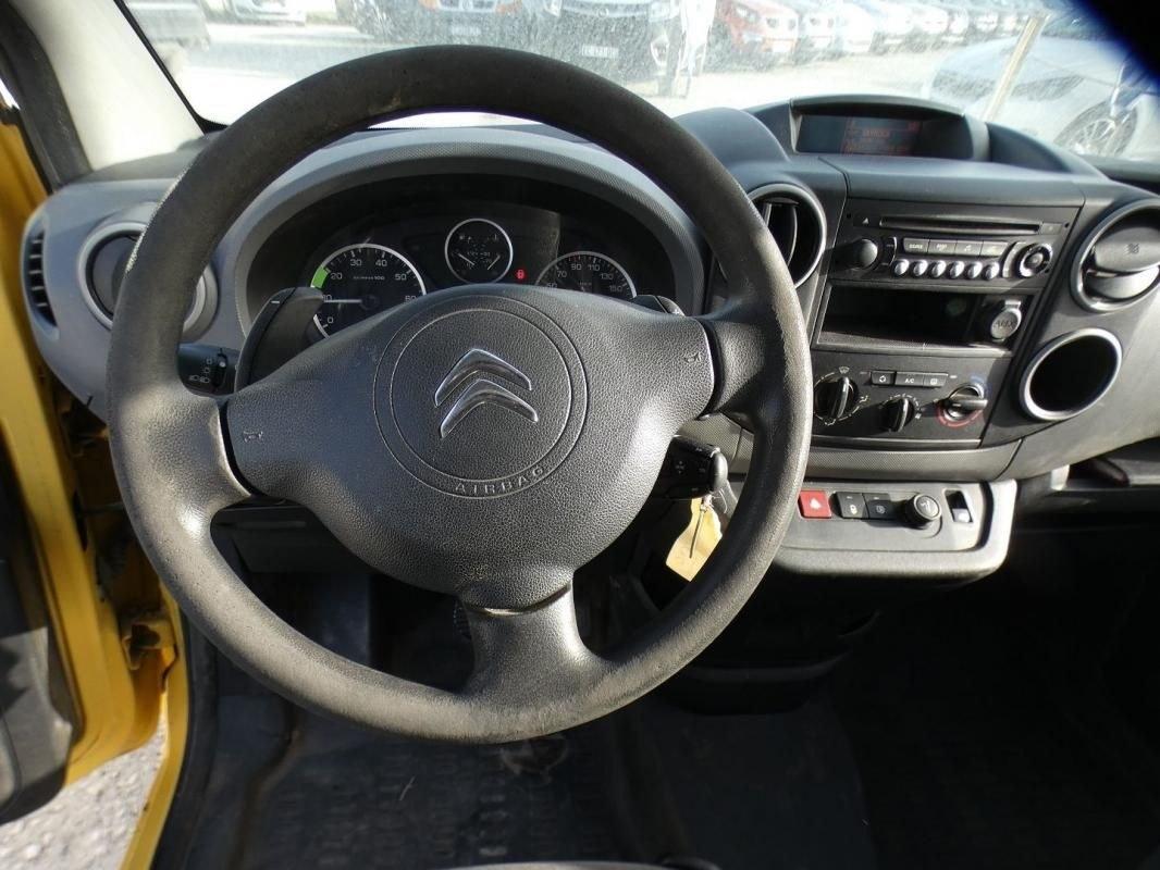 Citroën Berlingo 20 L1 E-HDI 90 CLUB ETG6