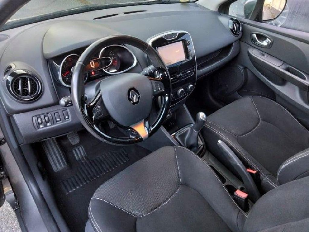 Renault Clio IV dCi 90 Energy Business eco2