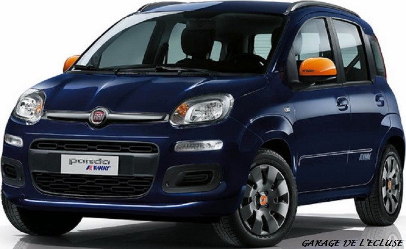 FIAT PARTICULIERS