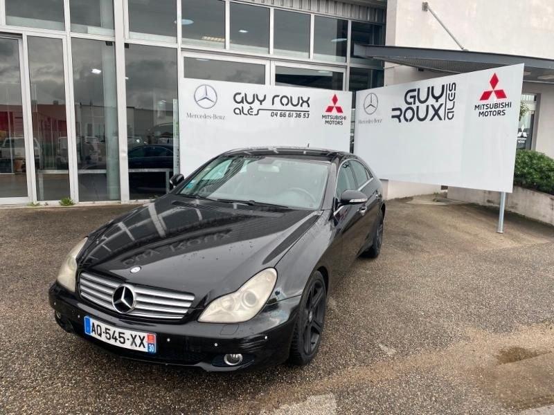 Mercedes Classe CLS 320 CDI