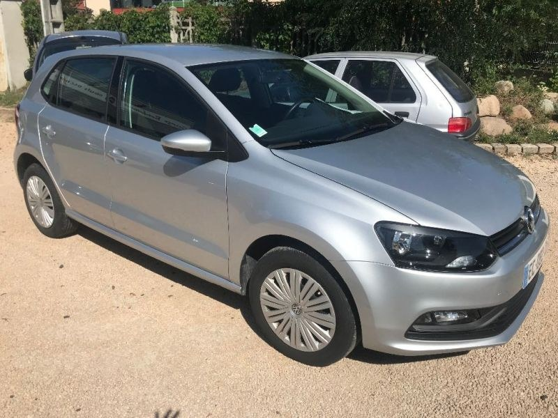 Occasion Volkswagen Polo ST JUST ST RAMBERT 42170