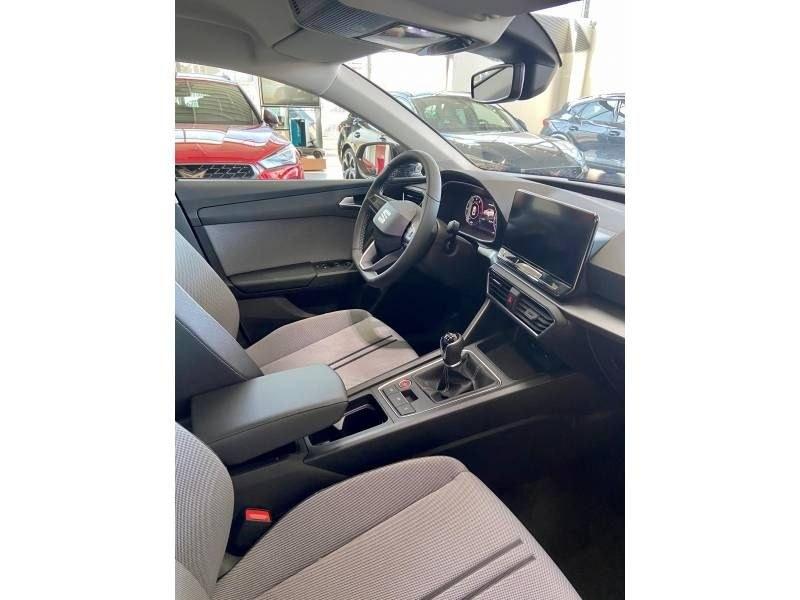 Seat Leon 1.0 TSI 110 BVM6 Urban