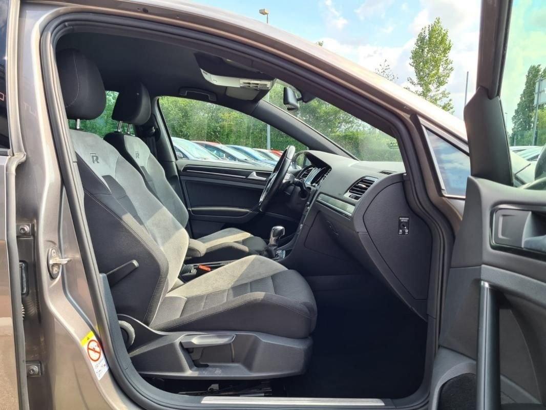 Volkswagen Golf 2.0 TSI 300 CV R 4MOTION BVA