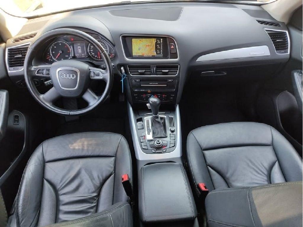 Audi Q5 2.0 TDI 170 DPF Quattro Ambition Luxe S tronic