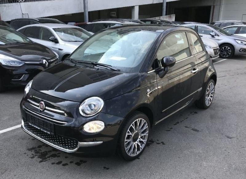 Fiat 500 1.2 ESS 69 CV LOUNGE