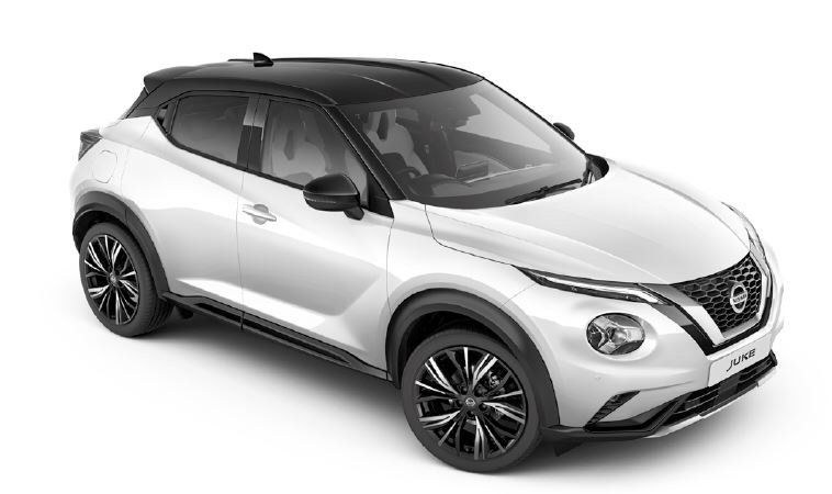 Mandataire auto Beauvais Picardie Nissan Juke Acenta Nconnecta NDesign Tekna Digt 117 Dct