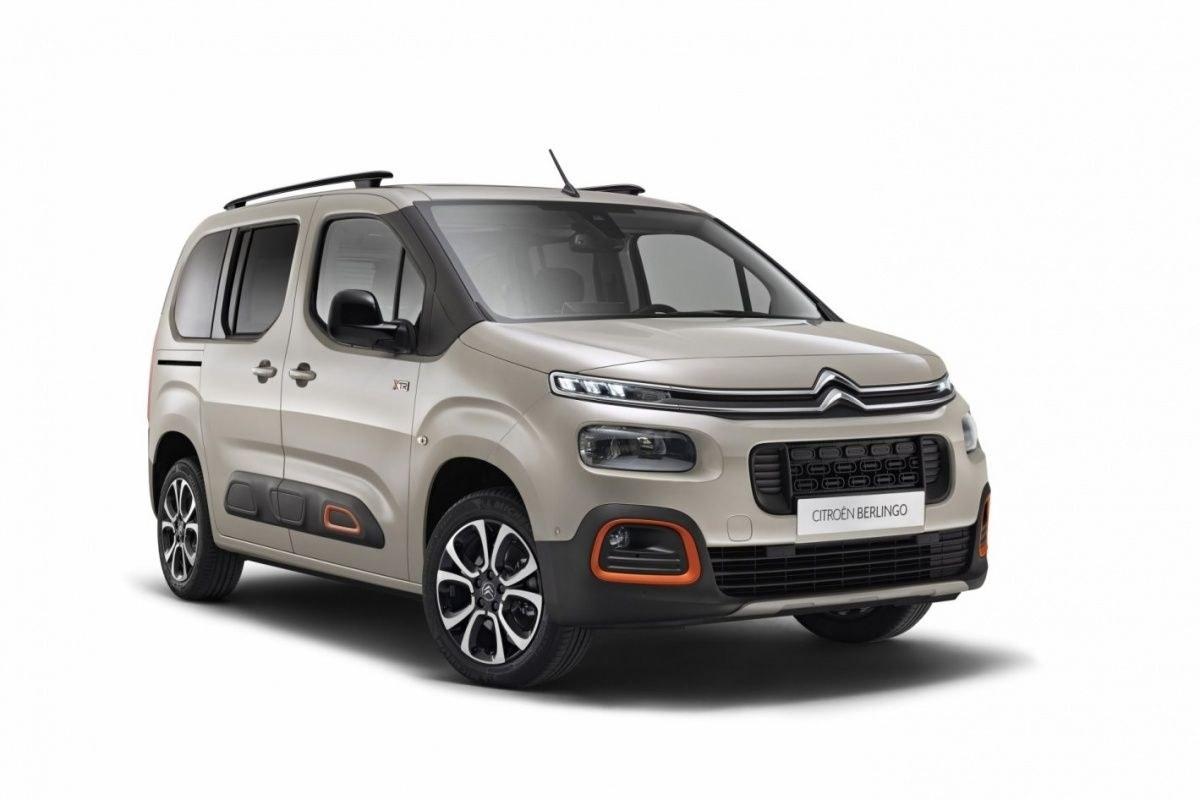 berlingo nouveau véhicule neuf moins cher ed auto