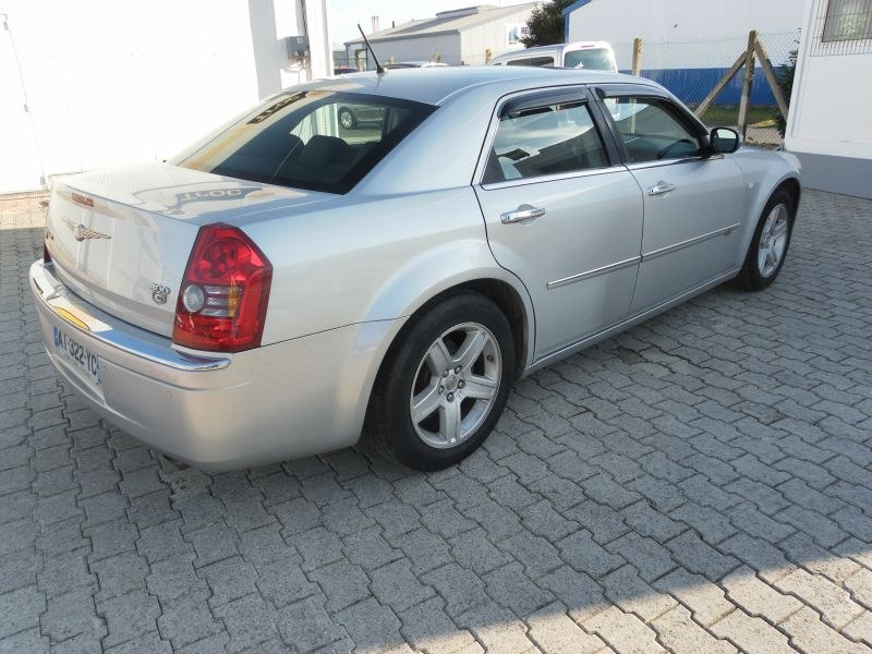 Occasion Chrysler 300C COMPIEGNE 60200