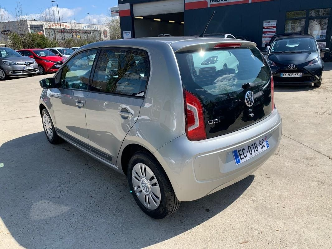 Occasion Volkswagen Up! MAUREPAS 78310