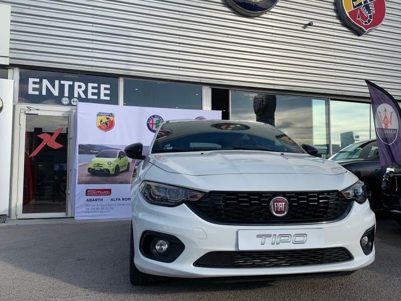 Occasion Fiat Tipo AIX EN PROVENCE 13100