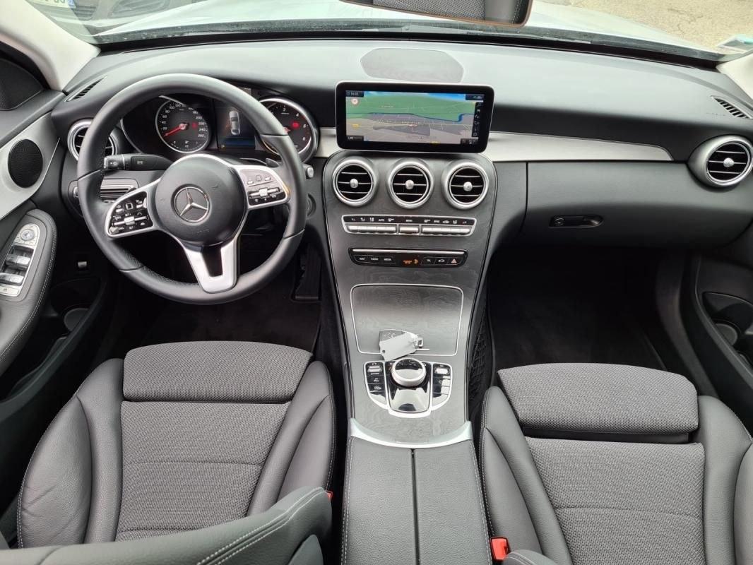 Mercedes Classe C 300 D 245 CV GPS CAM BVA