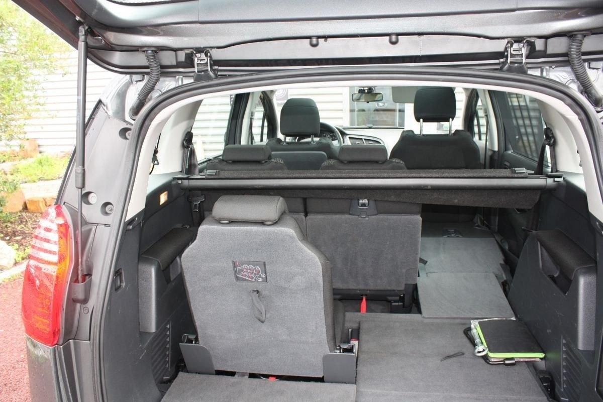 Peugeot 5008 1.6 HDI FAP PREMIUM 7PL