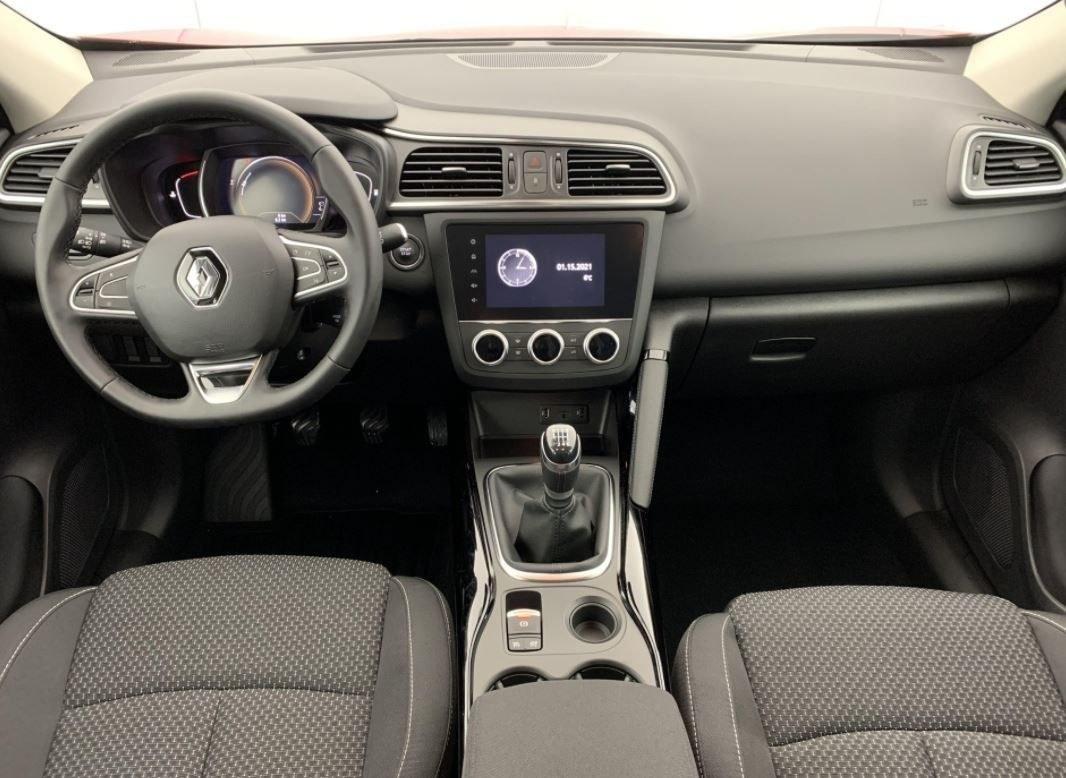 Mandataire auto Beauvais Haut De France Kadjar Limited 1.5 Bluedci 115cv 6